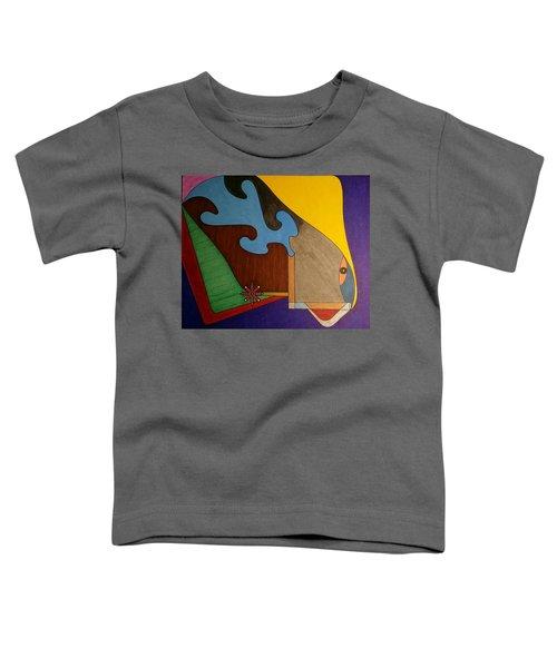 Dream 323 Toddler T-Shirt