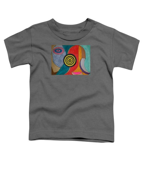 Dream 90 Toddler T-Shirt