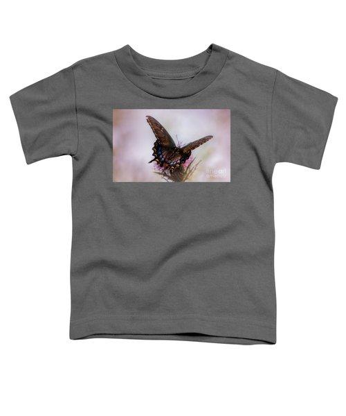 Dream Of A Butterfly Toddler T-Shirt