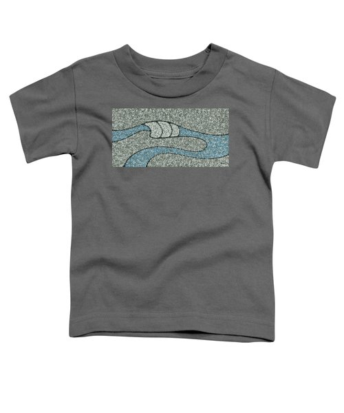 Dream Wave Toddler T-Shirt