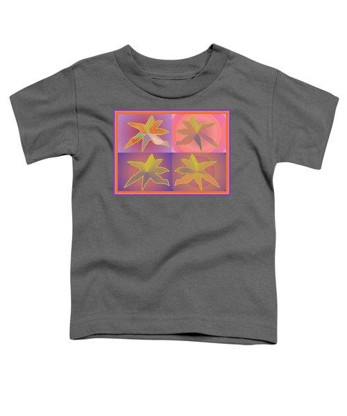 Dreamtime Starbirds Toddler T-Shirt