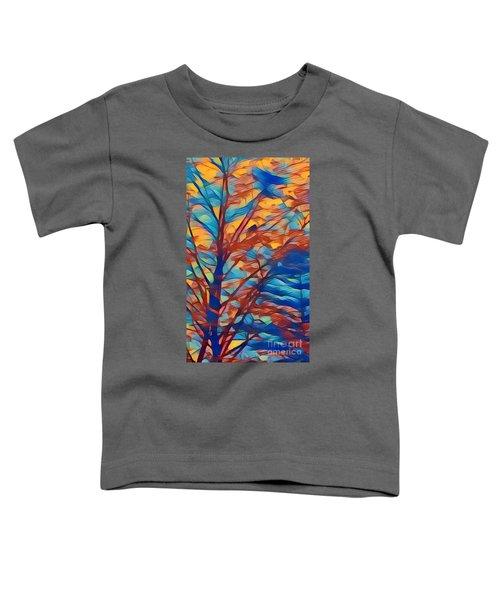 Dreamworld Toddler T-Shirt