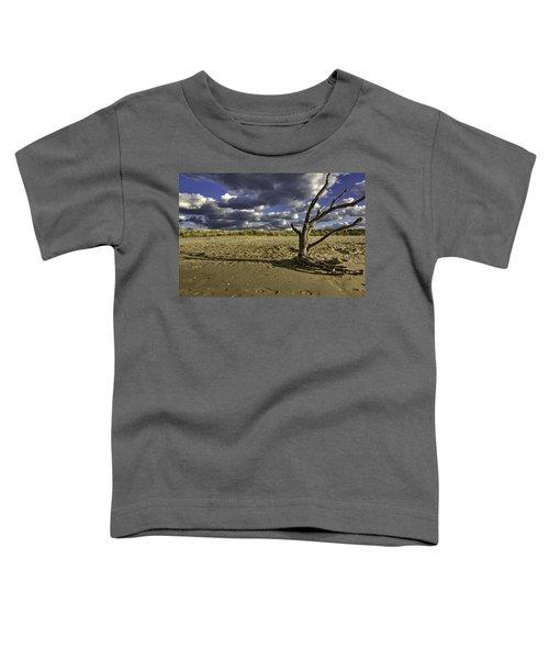 Driftwood II Toddler T-Shirt