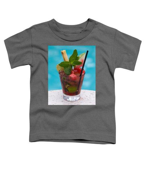 Drink 27 Toddler T-Shirt