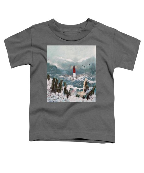 Drown In Alcohol Toddler T-Shirt
