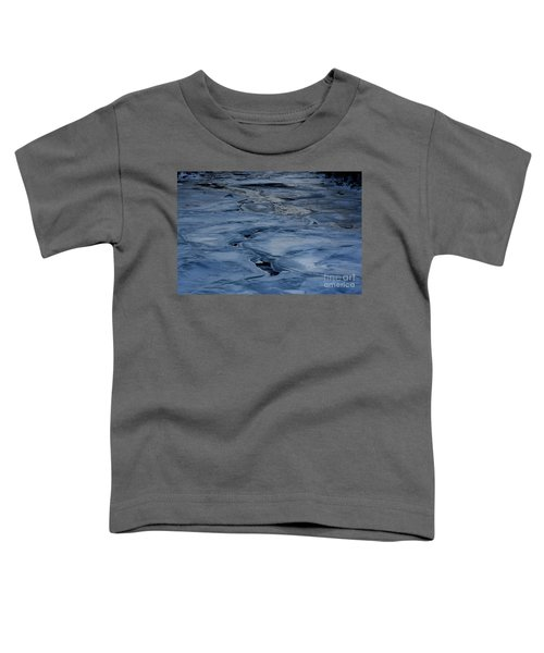 Dry Fork Freeze Toddler T-Shirt