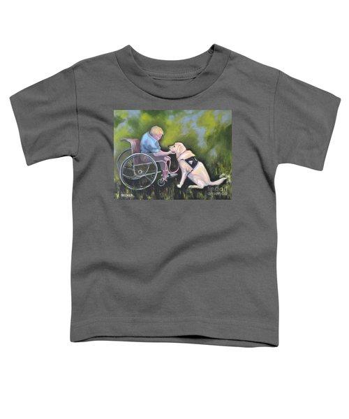 Duet Toddler T-Shirt
