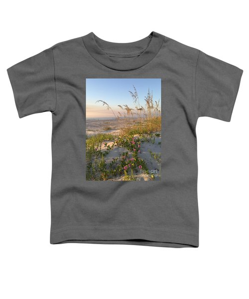Dune Bliss Toddler T-Shirt