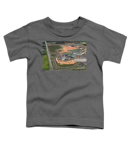 Dunn 7666 Toddler T-Shirt