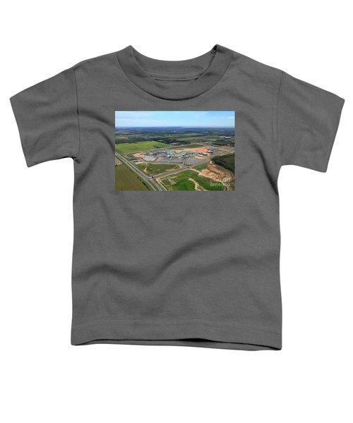 Dunn 7673 Toddler T-Shirt
