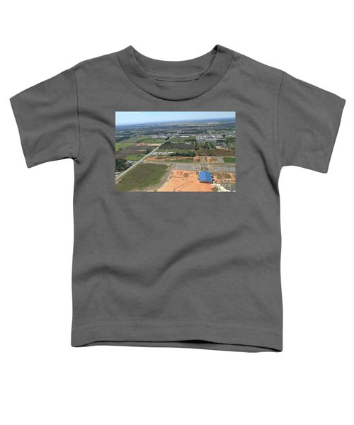 Dunn 7783 Toddler T-Shirt