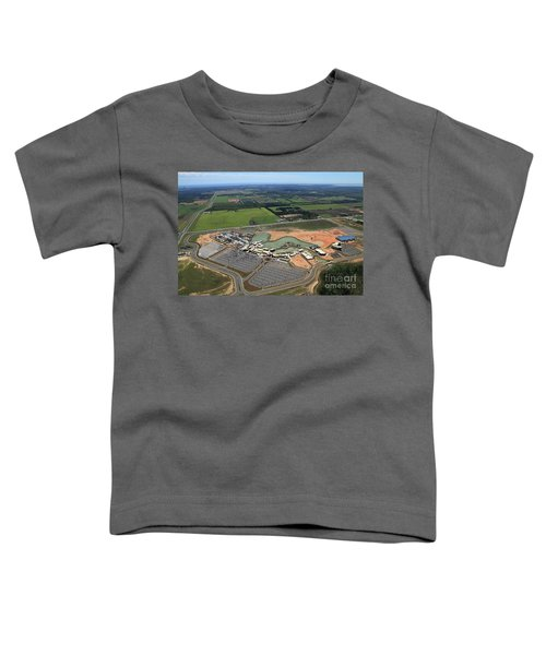 Dunn 7786 Toddler T-Shirt