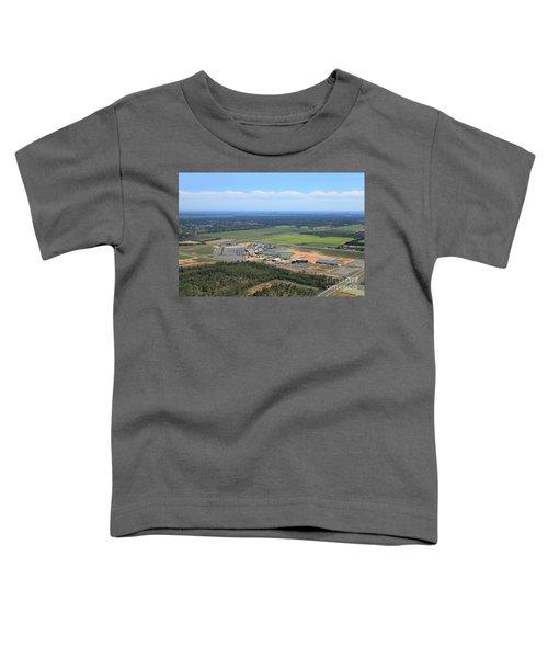 Dunn 7805 Toddler T-Shirt