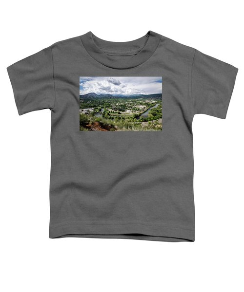 Durango No.2 Toddler T-Shirt