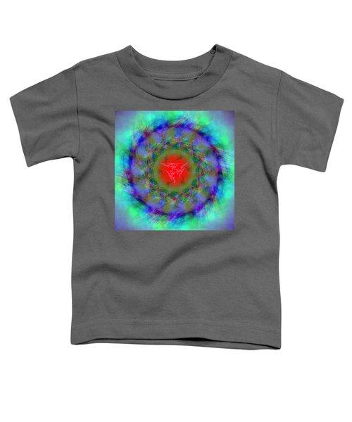 Durbanisms Toddler T-Shirt