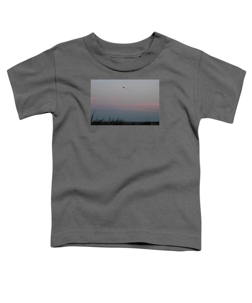 Dusky Colors  Toddler T-Shirt