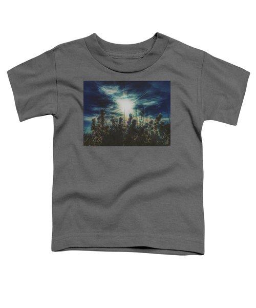 Dusty Toddler T-Shirt