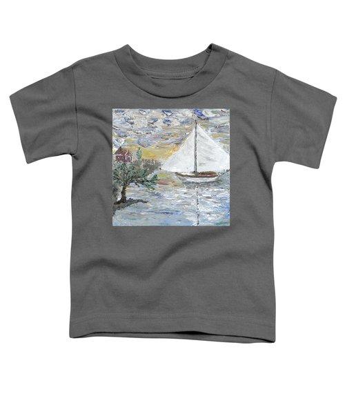 Dutch Shore Toddler T-Shirt