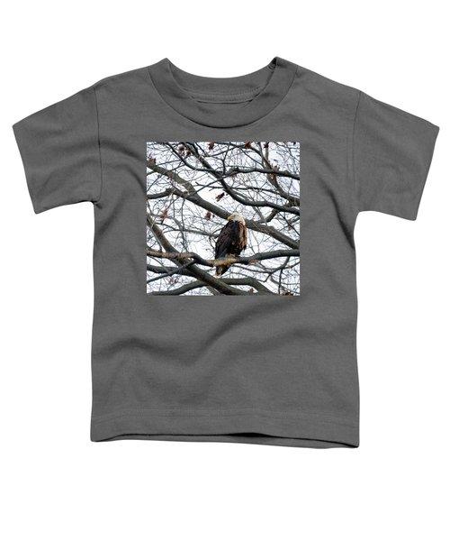 Eagel 0 Toddler T-Shirt