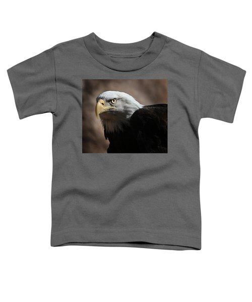 Eagle Eyed Toddler T-Shirt
