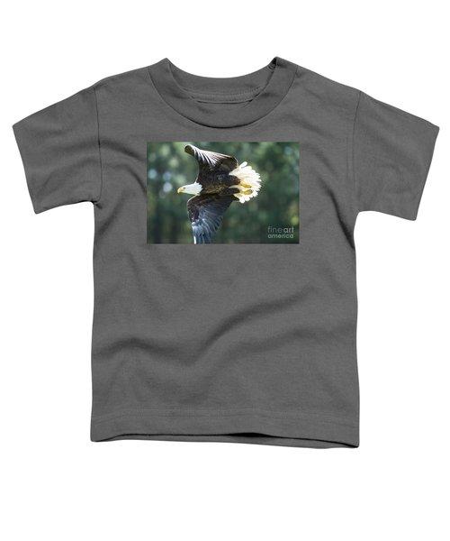 Eagle Flying 3005 Toddler T-Shirt