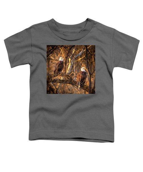 Eagles Toddler T-Shirt