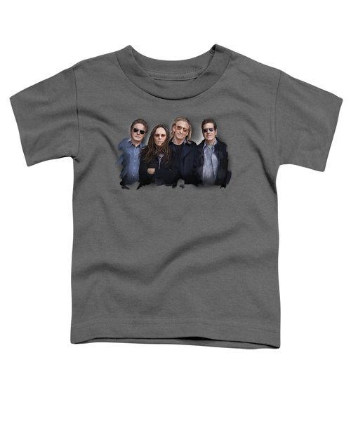 Eagles Band Toddler T-Shirt
