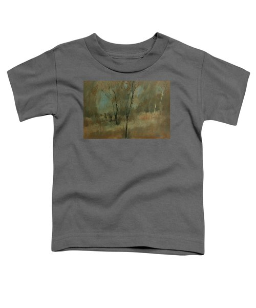 Early Spring Toddler T-Shirt