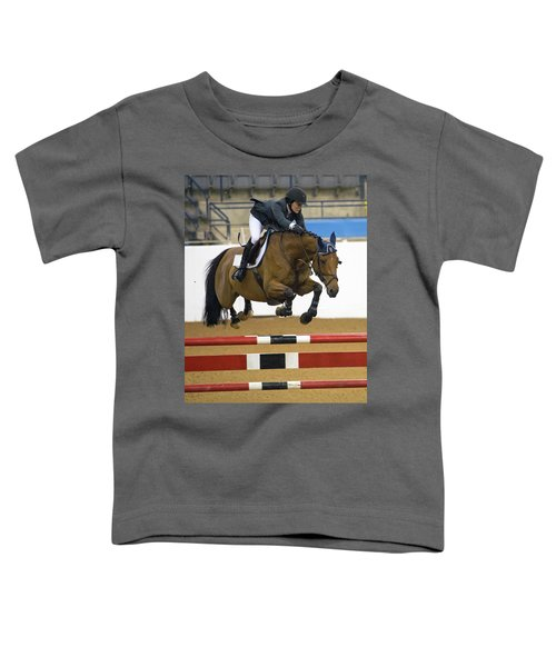 Earning My Wings Toddler T-Shirt