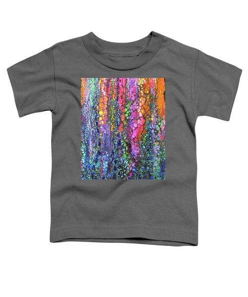 Earth Gems #18w02 Toddler T-Shirt