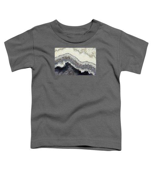 Earth Portrait 002 Toddler T-Shirt
