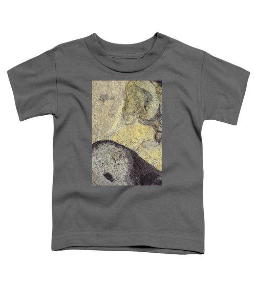 Earth Portrait 010 Toddler T-Shirt