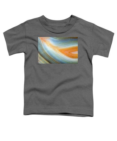 Earth Portrait 092 Toddler T-Shirt