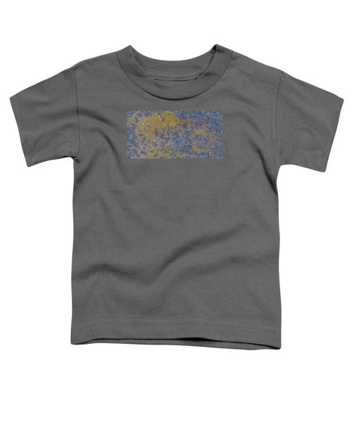 Earth Portrait L 2 Toddler T-Shirt