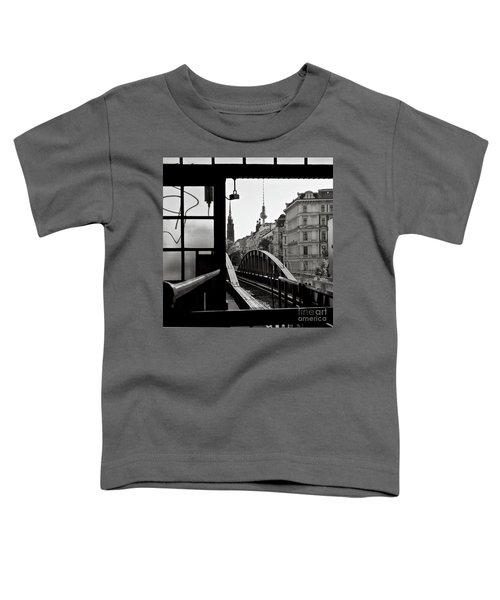 East Berlin Sound  Toddler T-Shirt