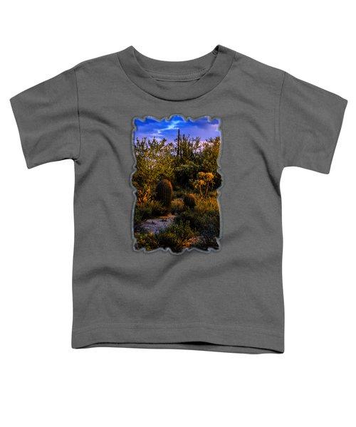 East Of Sunset V40 Toddler T-Shirt