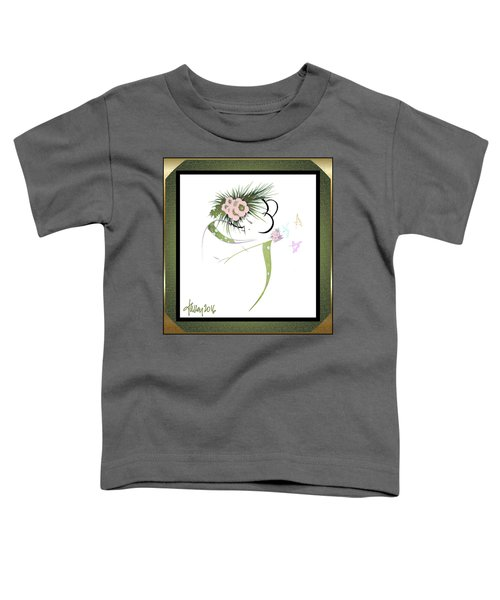 East Wind - Small Gathering 2 Toddler T-Shirt