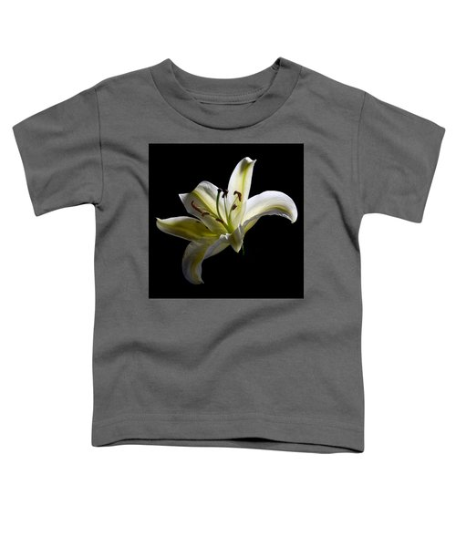Easter Lily 2 Toddler T-Shirt