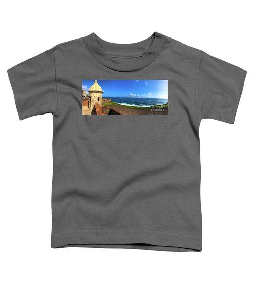 Eastern Caribbean Toddler T-Shirt