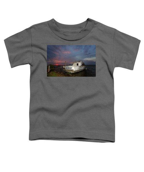 Easy Money Toddler T-Shirt
