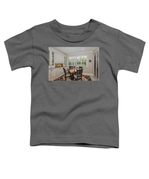 Eat In Kitchen Toddler T-Shirt