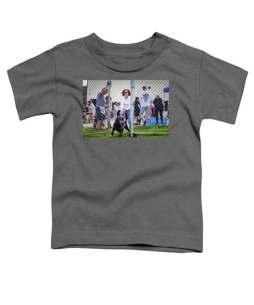 Ebhs 23 Toddler T-Shirt