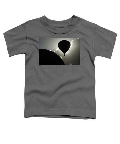 Eclipse Toddler T-Shirt