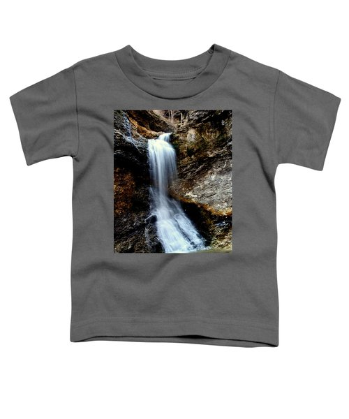 Eden Falls Toddler T-Shirt