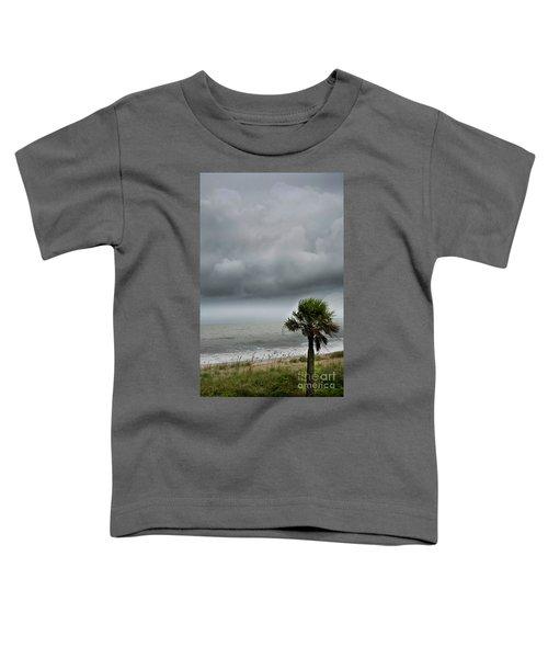 Edisto Haze Toddler T-Shirt