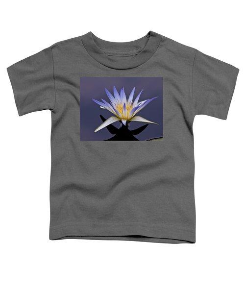 Egyptian Lotus Toddler T-Shirt