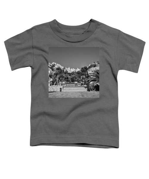 El Capistrano, Nerja Toddler T-Shirt
