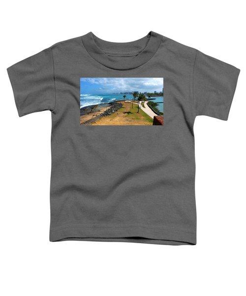 El Escambron Toddler T-Shirt