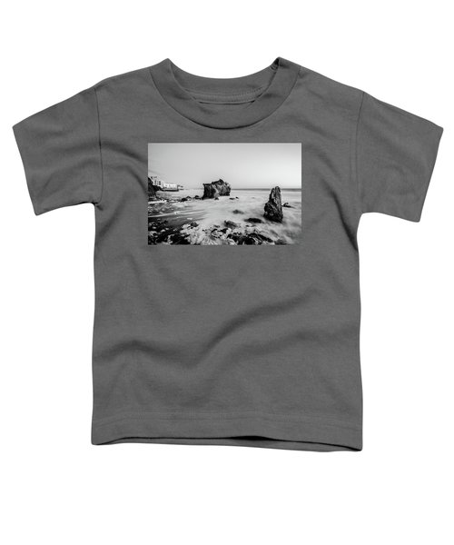 El Matador State Beach Toddler T-Shirt