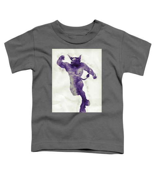 El Torito Guapo Toddler T-Shirt